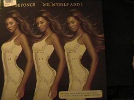 Beyoncé – Me, Myself And I