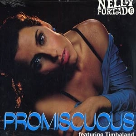 Nelly Furtado Featuring Timbaland – Promiscuous