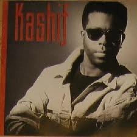 Kashif – Kashif