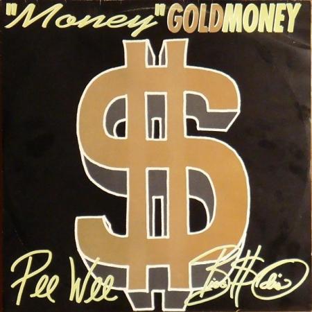 Gold Money ?- Money