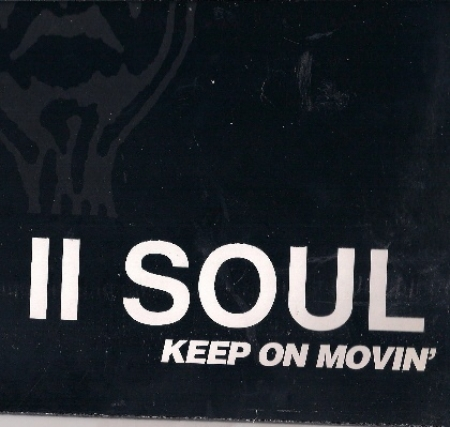 Soul II Soul – Keep On Movin'
