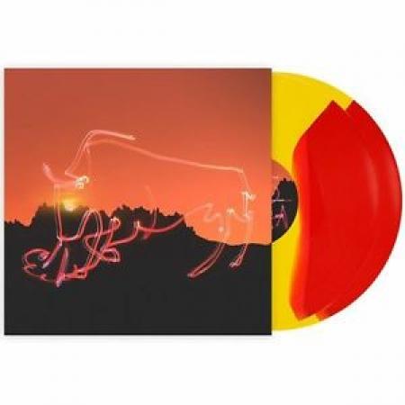 Timecode Serato Control Vinyl Spain Edição Limitada (O Pair)