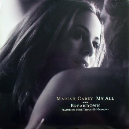 Mariah Carey ?– My All / Breakdown