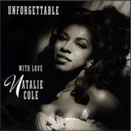 Natalie Cole ‎– Unforgettable With Love