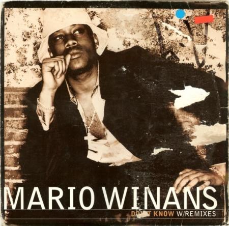 Mario Winans – Don't Know (W/ Remixes)