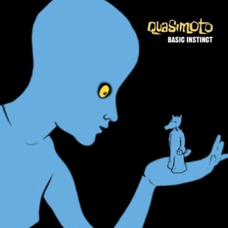 Quasimoto – Basic Instinct