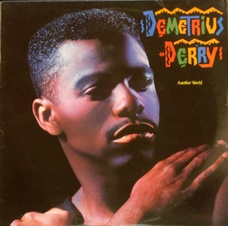 Demetrius Perry ?– Another World