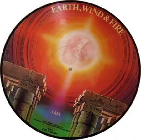Earth Wind & Fire ?– I Am