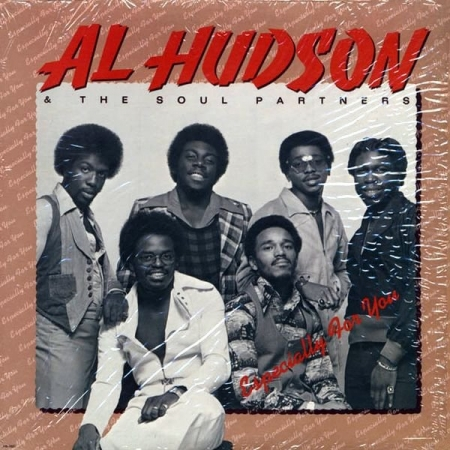Al Hudson & The Soul Partners ‎– Especially For You