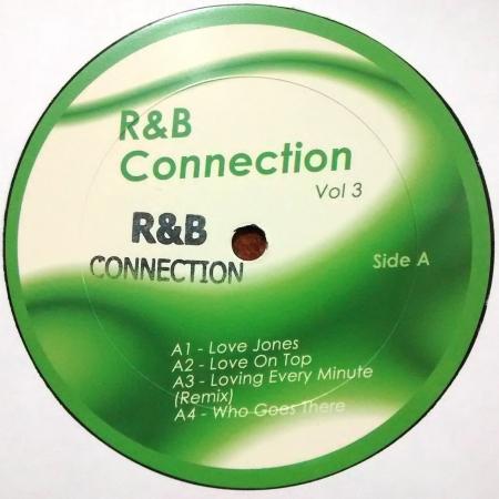 R&B Connection Vol 03