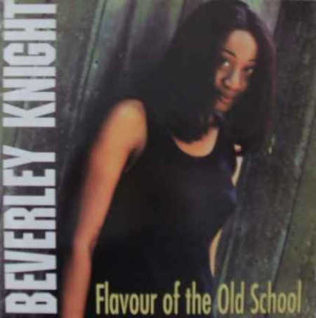 Benerley Knight-Flavour Of The Old School