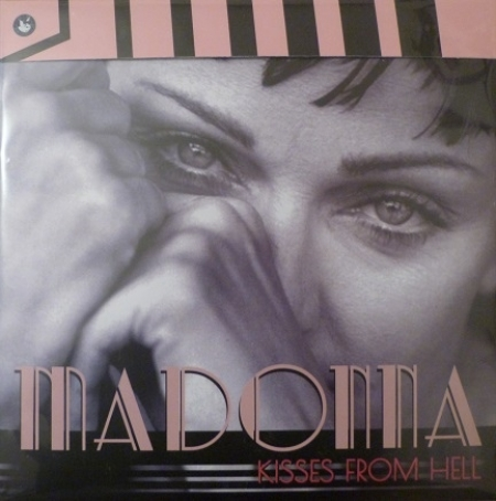 Madonna – Kisses From Hell