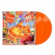 Mad Decent x Thump x Serato - Peyote Pizza Braykz (Serato Control Vinyl)