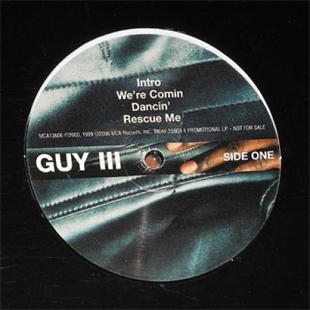 Guy – Guy III