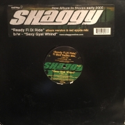 Shaggy ‎– Ready Fi Di Ride