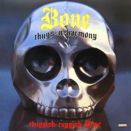 Bone Thugs N Harmony - Thuggish Ruggish Bone