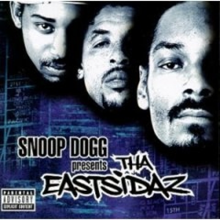 Tha Eastsidaz ‎– Snoop Dogg Presents Tha Eastsidaz