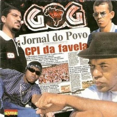GOG – CPI da Favela