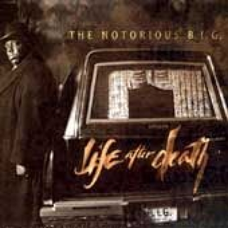 The Notorious B.I.G. ‎– Life After Death (LACRADO)