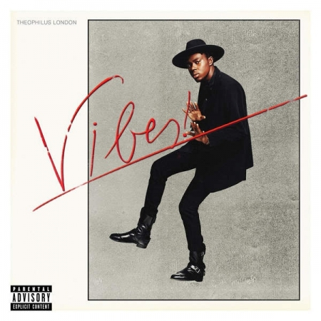 Theophilus London ‎– Vibes