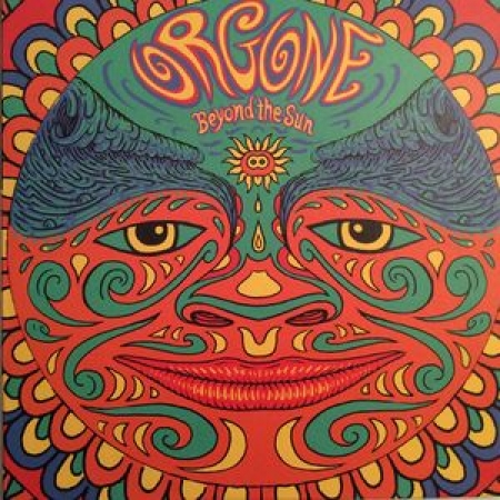 Orgone ?– Beyond The Sun
