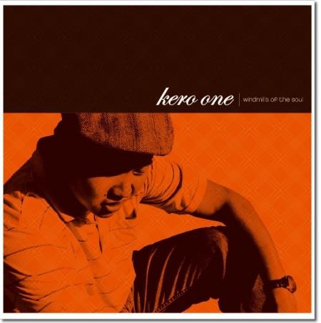 Kero One ?– Windmills Of The Soul Lp 2x