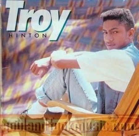 Troy Hinton ‎– Troy Hinton