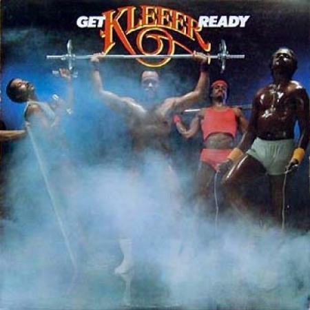 Kleeer – Get Ready