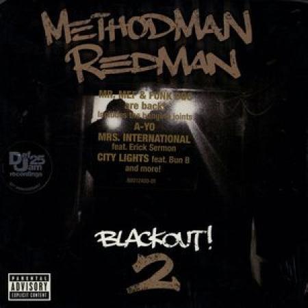 Method Man & Redman – Blackout! 2