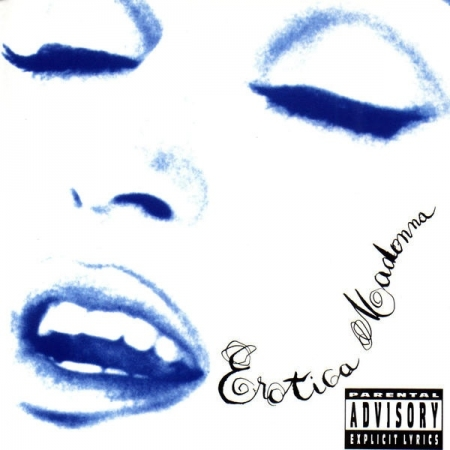 Madonna ?– Erotica