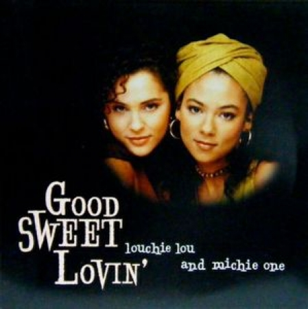 Louchie Lou & Michie One ‎– Good Sweet Lovin'