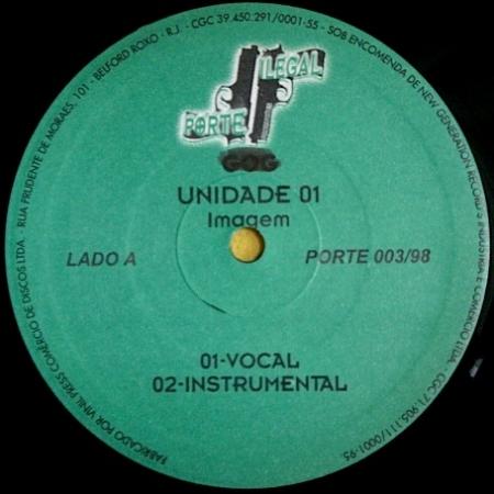 Unidade 1 - Assim Estava Escrito / Imagem