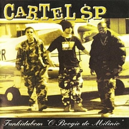 Cartel SP - Funkidubom Vol 1