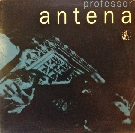Professor Antena – Professor Antena