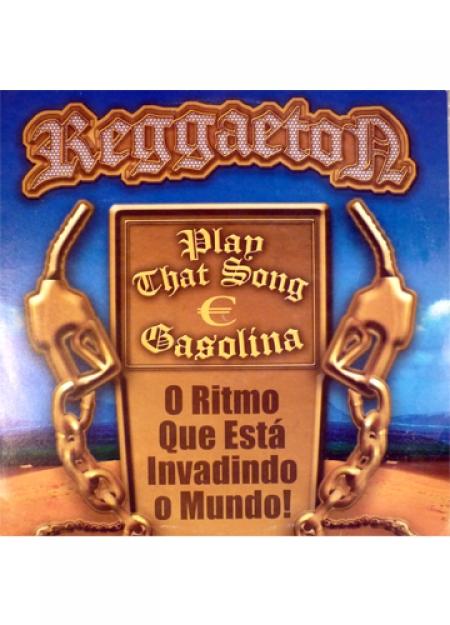 Reggaeton - O Ritimo Que Esta Invadindo o Mundo