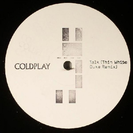 Coldplay – Talk (Thin White Duke Remix)