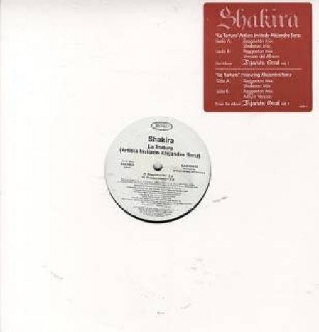 Shakira – La Tortura