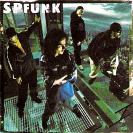 Sp Funk - O Lado B do Hip Hop
