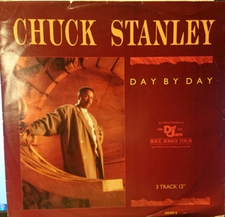 Chuck Stanley ?– Day By Day