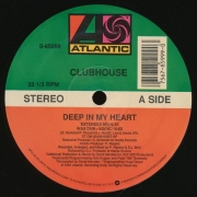 Clubhouse ‎– Deep In My Heart