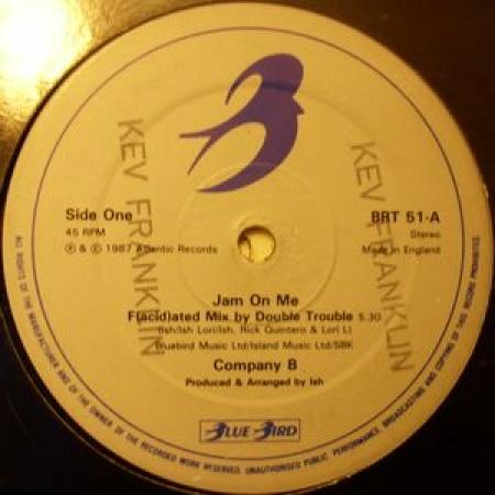 Company B ?– Jam On Me (F(acid)ated Mix)