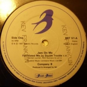 Company B ‎– Jam On Me (F(acid)ated Mix)