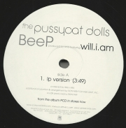 The Pussycat Dolls ‎– Beep (featuring Will.I.Am)