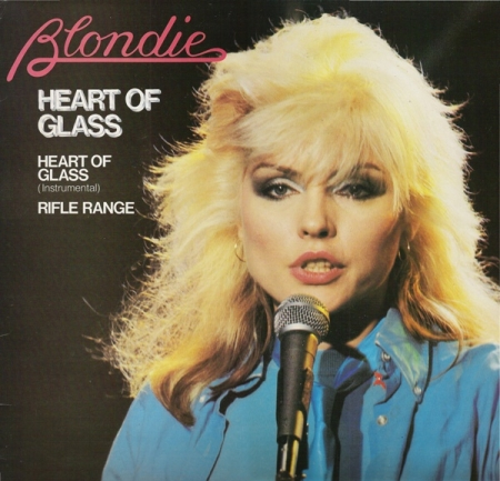 Blondie ‎– Heart Of Glass