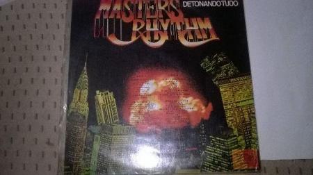 Masters Rhythm - Detonando Tudo