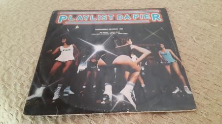 Playlist Da Pier 1980