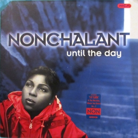Nonchalant – Until The Day