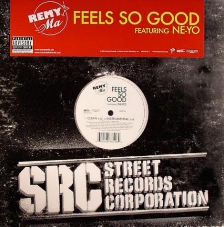 Remy Ma feat. Ne-Yo – Feels So Good