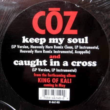 Coz ‎– Keep My Soul