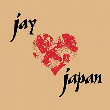 J Dilla ‎– Jay Love Japan LACRADO